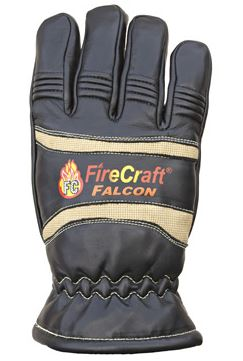 FC-P7000 FireCraft Safety Falcon Structural Firefighting Glove