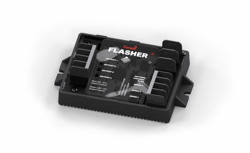 Feniex Flasher Pattern Control-H-2220