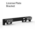 Feniex Fusion T3 License Plate Bracket I-29009