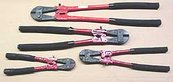 Fire Hooks Unlimited Bolt Cutters