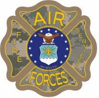 Fire Services Air Forces