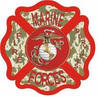 Fire Services Marine Forces