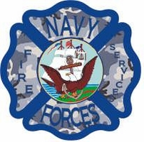 Fire Services Navy Forces