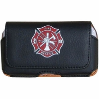 Firefighter Cell Pouch