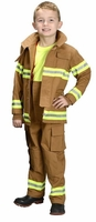 Firefighter, Police & Military Halloween Costumes