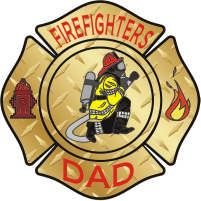 Firefighters Dad