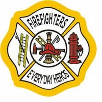 Firefighters Every Day Heros MC