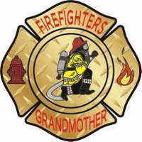 Firefighters Grandmother