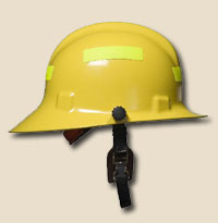 First Due Series Fire Helmet - OSHA Compliant