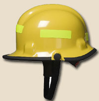 First Due Series Search and Rescue SAR Helmet