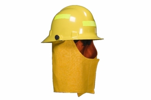 First Due Wildland Firefighting Helmet