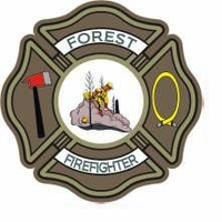 Forest Firefighter MC