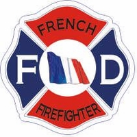 French Firefighter MC