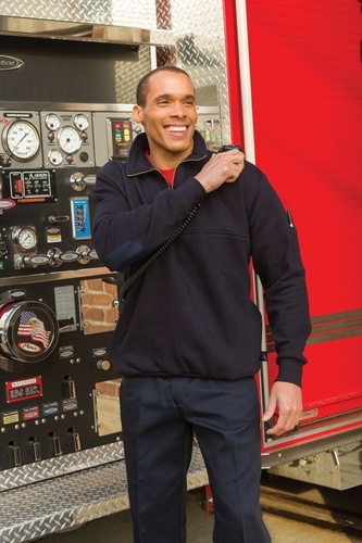 Game-8025-T The Responder Job Work Shirt
