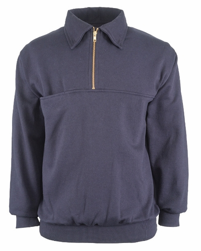 Game-811 Firefighters Standard Work Shirt without Denim