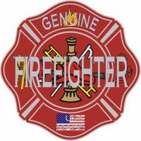 Genuine Firefighter