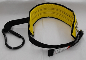 Golfire Padded Ladder Belt