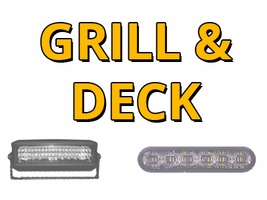 Grill and Deck Style Lighting