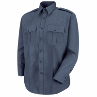 Horace Small Men's Sentry Plus Long Sleeve Shirt