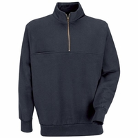 Horace Small New Dimension Quarter-Zip Job Shirt