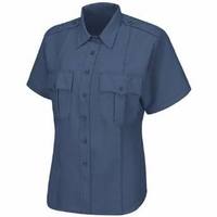 Horace Small Women's Sentry Plus Short Sleeve Shirt