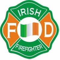 Irish Firefighter MC