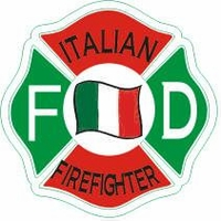 Italian Firefighter MC