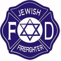 Jewish Firefighter MC