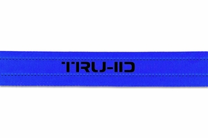Key Hose Tru-ID Double Jacket Fire Hose 1 3/4 x 50 FT BLUE NH