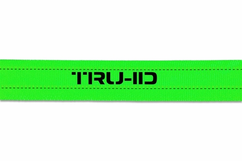 Key Hose Tru-ID Double Jacket Fire Hose 1 3/4 x 50 FT GREEN NH