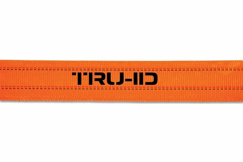 Key Hose Tru-ID Double Jacket Fire Hose 1 3/4 x 50 FT ORANGE NH