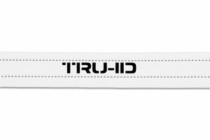 Key Hose Tru-ID Double Jacket Fire Hose 1 3/4 x 50 FT WHITE NH