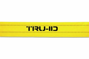 Key Hose Tru-ID Double Jacket Fire Hose 1 3/4 x 50 FT YELLOW NH