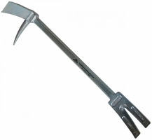 Leatherhead Tools - Forged Halligan Bar 24 Inches