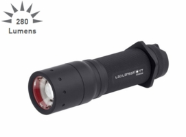 LED Lenser TT LED Flashlight