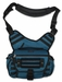 Lightning X LXMB15 Tactical Shoulder Sling Pack