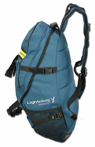 Lightning X LXMB40 Special Events EMT First Responder Trauma Backpack