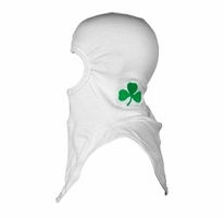 Majestic Fire Apparel Embroidered Hood Shamrock