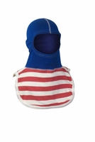 Majestic Fire Apparel Fire Hood Captain America