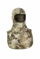Majestic Fire Apparel Fire Hood Desert Camo