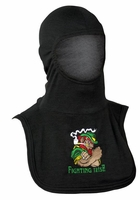 Majestic Fire Apparel Fire Hood Fighting Irish