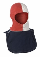 Majestic Fire Apparel Fire Hood Patriot