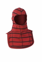 Majestic Fire Apparel Fire Hood Spiderman