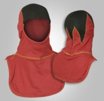 Majestic Fire Apparel Fire Hood The Inferno