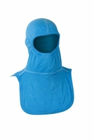 Majestic Fire Apparel Fire Hood Turqoise