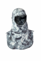 Majestic Fire Apparel Fire Hood Urban Camo