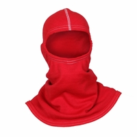 Majestic Fire Apparel PAC20 Flared NFPA Hood - NOMEX