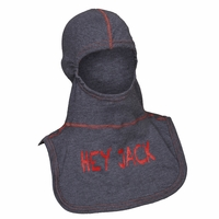 Majestic Fire - Fire Ink Hey Jack PAC II Hood