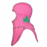 Majestic Fire - Fire Ink Irish Pride Pink PAC II Hood