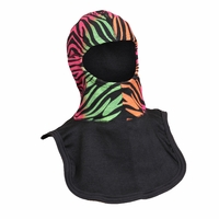 Majestic Fire - Fire Ink Party Animal PAC II Hood